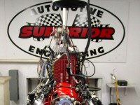 Superior Automotive Engineering
